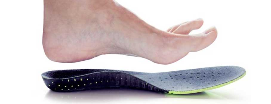 Benefits of the best shoe insoles